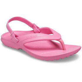 Crocs Classic Sandaler Børn, pink